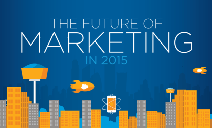 The 2015 State of Digital Marketing by Webmarketing 123