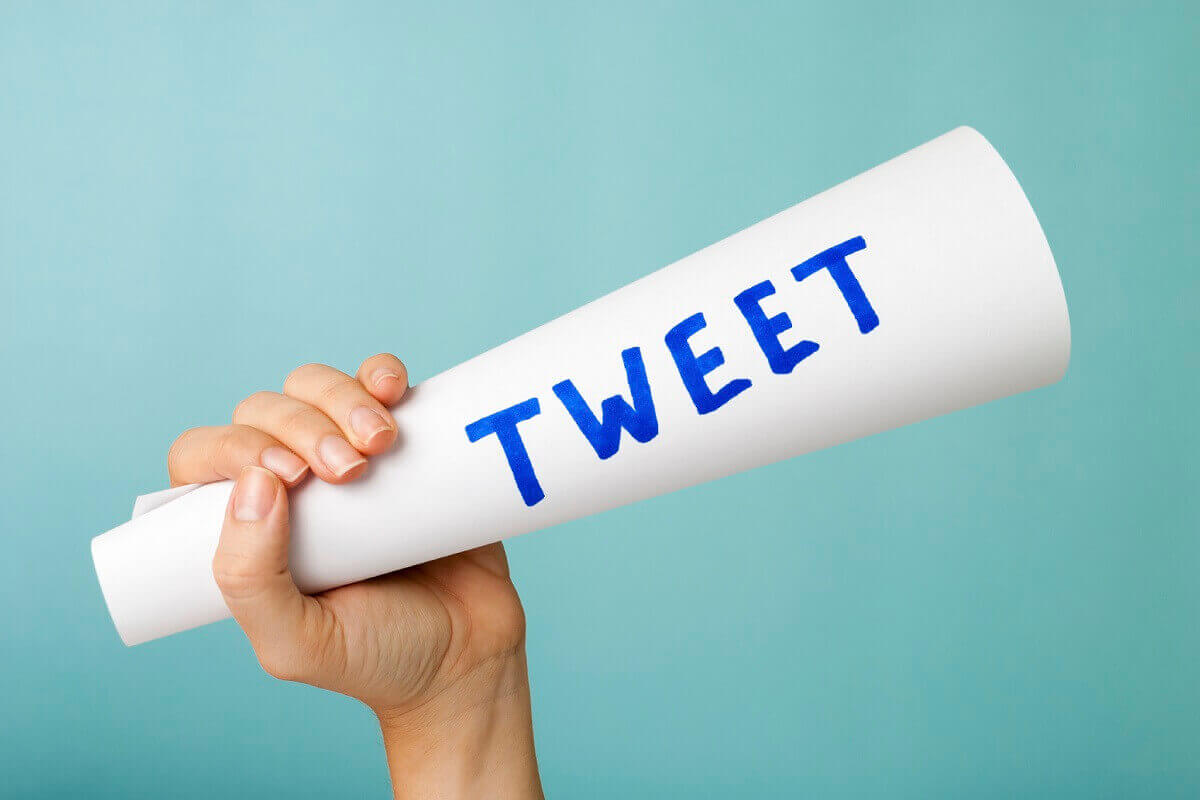 Come Twittare in maniera efficacie